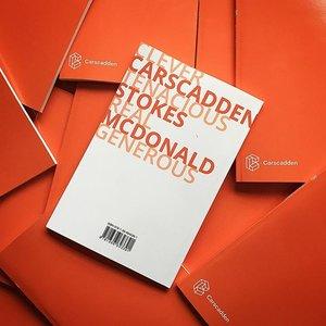 Carscadden Notebook