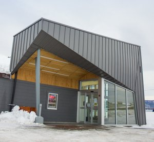 Burns Lake Multiplex
