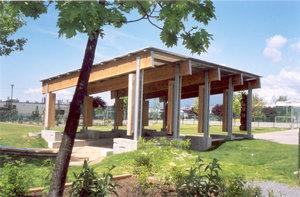 Grandview Outdoor Classroom