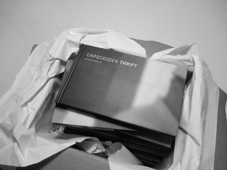 Carscadden Thrift