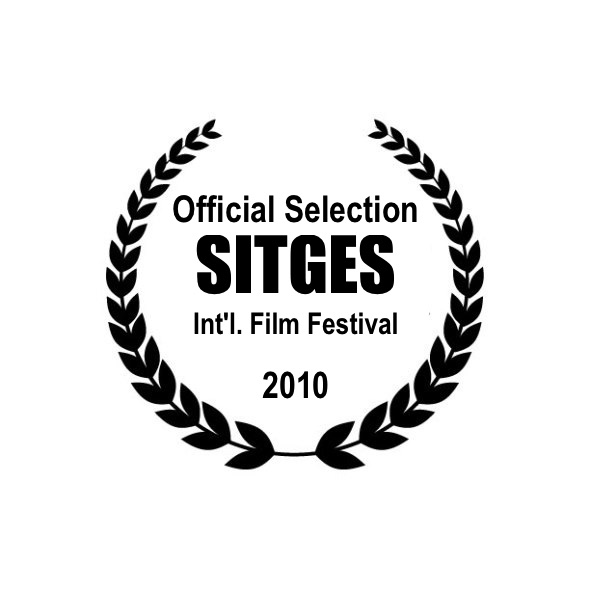 "in 2010  last seen wearing , directed by  elizabeth lippman  , was accepted into sitges international film festival, and was a featured screener for the annual ""zombie walk""."