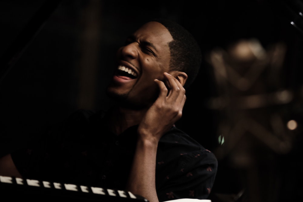 """Nationwide and Jon Batiste"" 