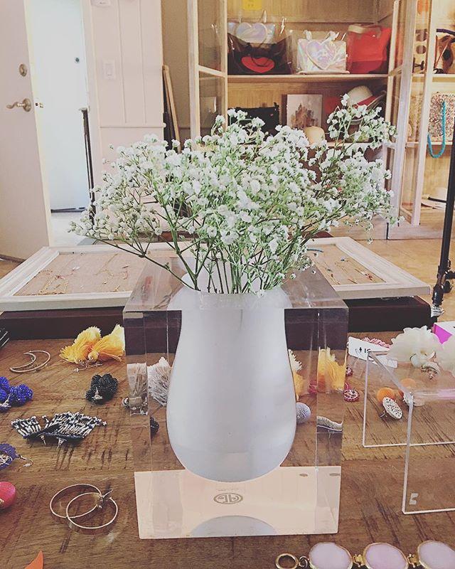 💕Spring Sample Sale #shopkikinyc #samplesale #florals #lifestyleblogger #onlineshopping