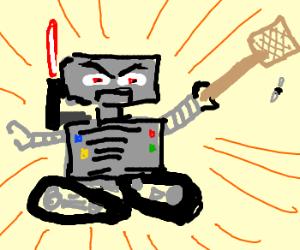 robo-swat