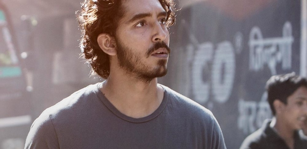 "Dev Patel in the film ""Lion"""
