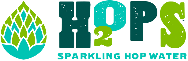 H2OPS® Sparkling Hop Water