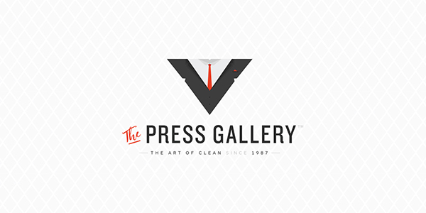 The Press Gallery Logo