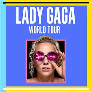 Lady Gaga VIP Concert