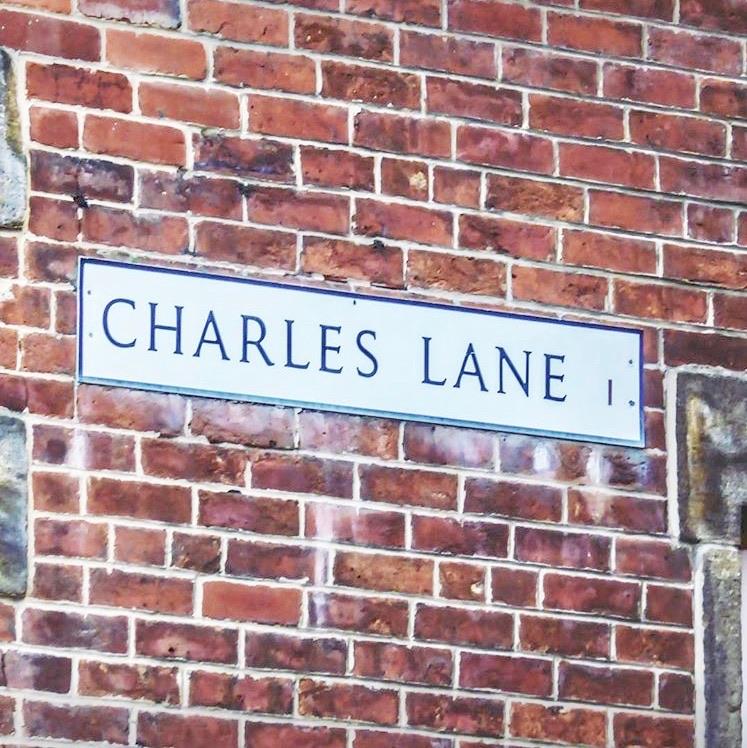 Charles Ln, London NW8 7SB, UK