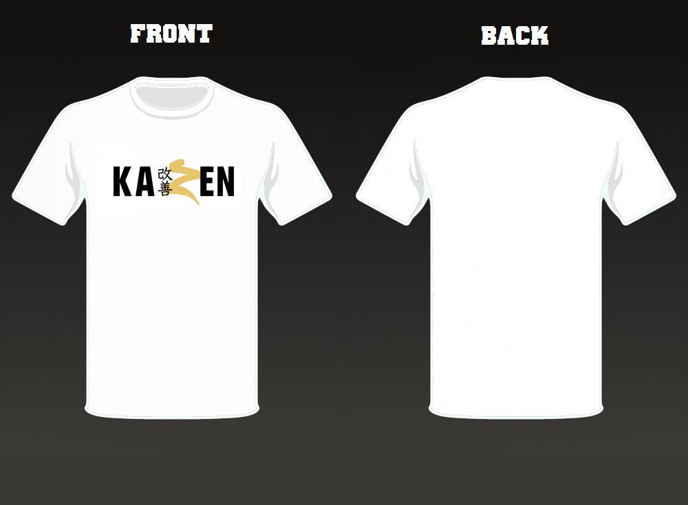 Kaizen Gold