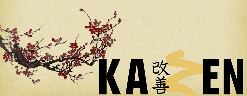 Kaizen Wall Graphic