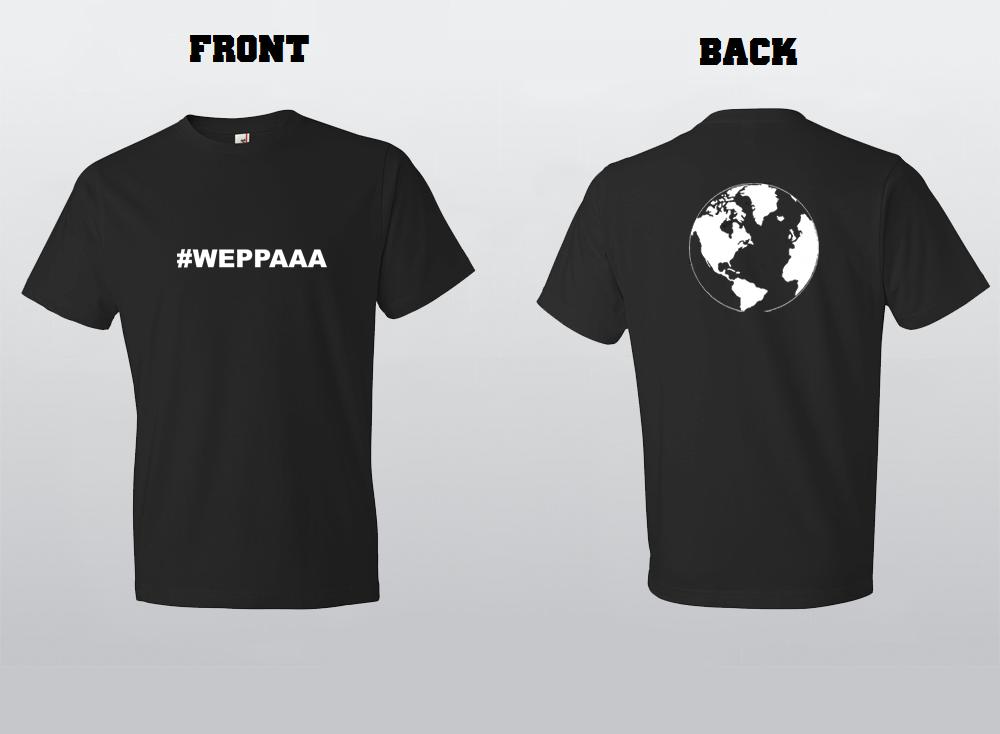 #WEPPAAA