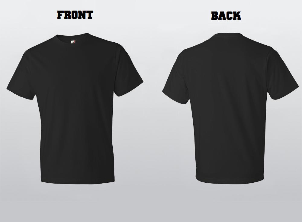 Adult Cotton T-Shirt -
