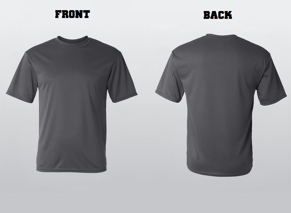 Adult Performance BlendT-Shirt -