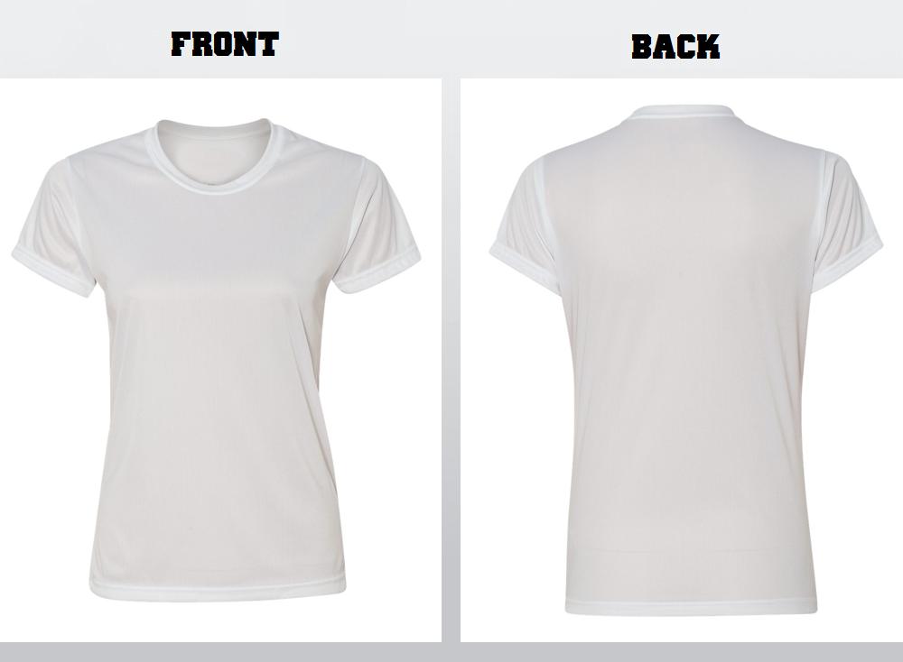 Women's Performance BlendT-Shirt -