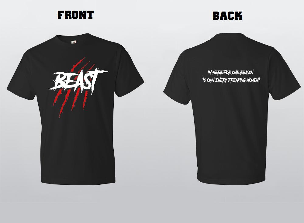 P.A. Beast T-Shirt