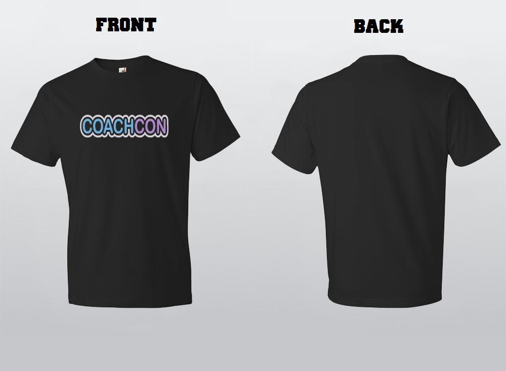 CoachCon T-Shirt
