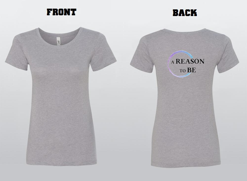 A Reason To Be Women's T-Shirt