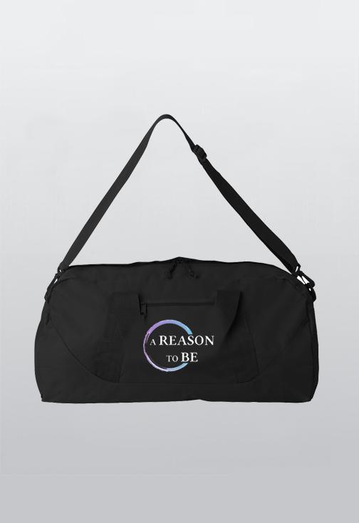 A Reason To Be Duffel Bag