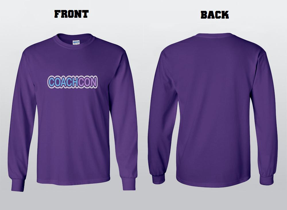 CoachCon Long Sleeve Shirt