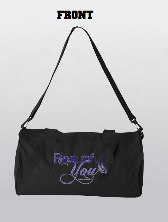 Beautiful You Duffel bag