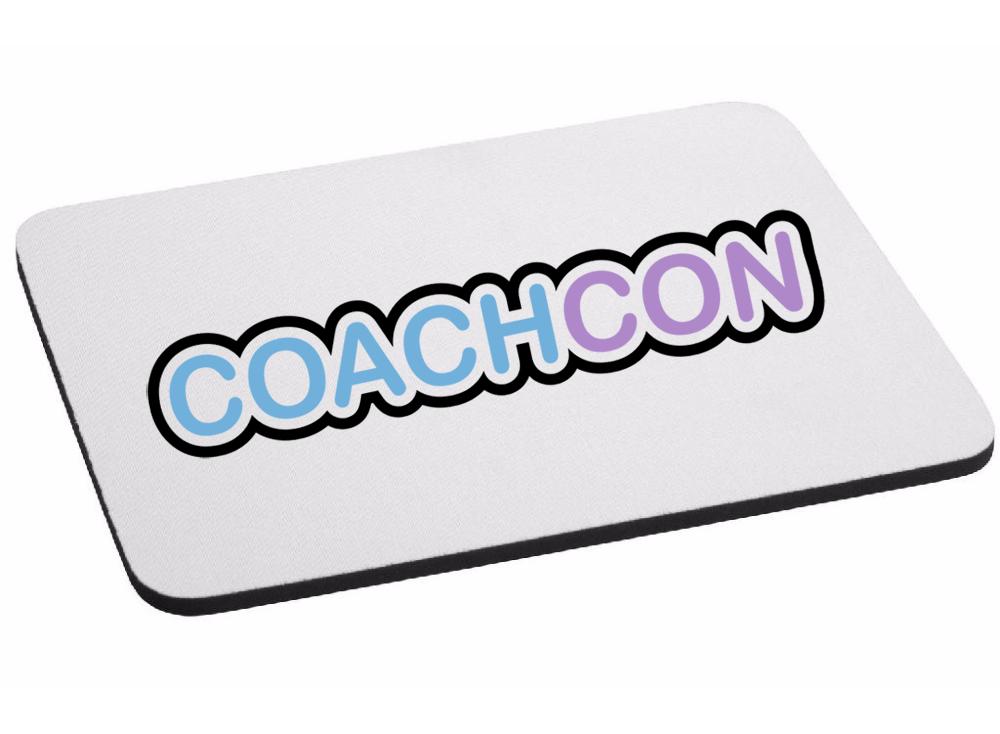 CoachCon Mouse Pad