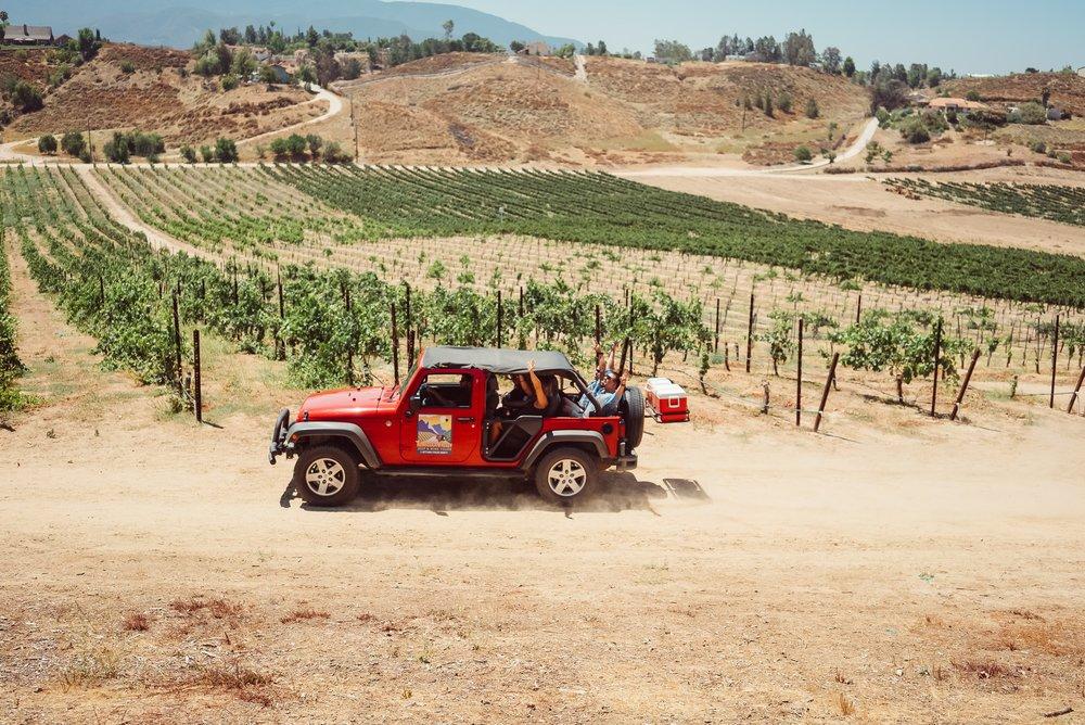 spring-wine-tour-group