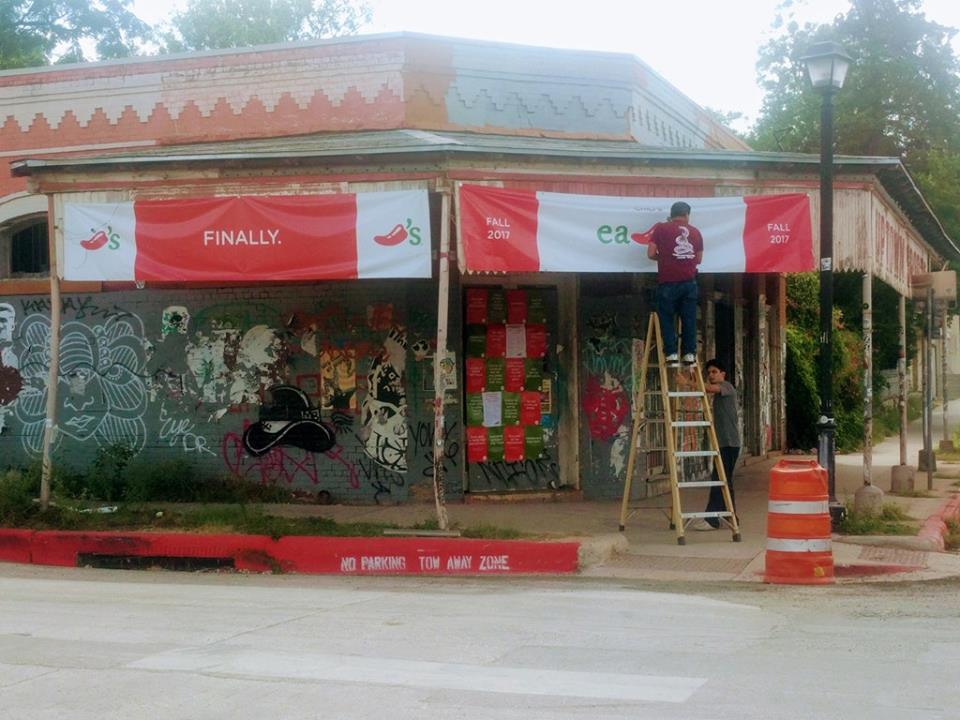 East Austin Chili's - Photo from Do512