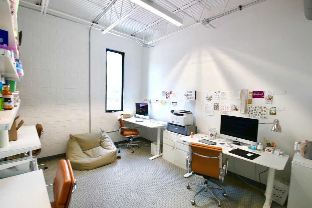 Suite D - Small Office $1200 / Month