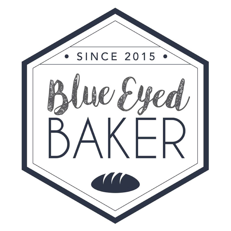 Blue Eyed Baker