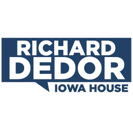 Dedor For Iowa
