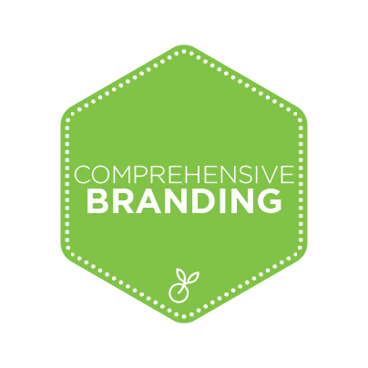 Comprehensive Branding Strategy