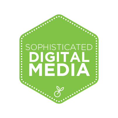 Sophisticated Digital Media Package