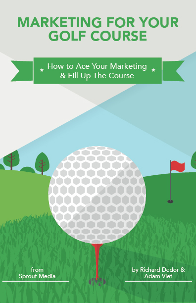 How to market your golf course