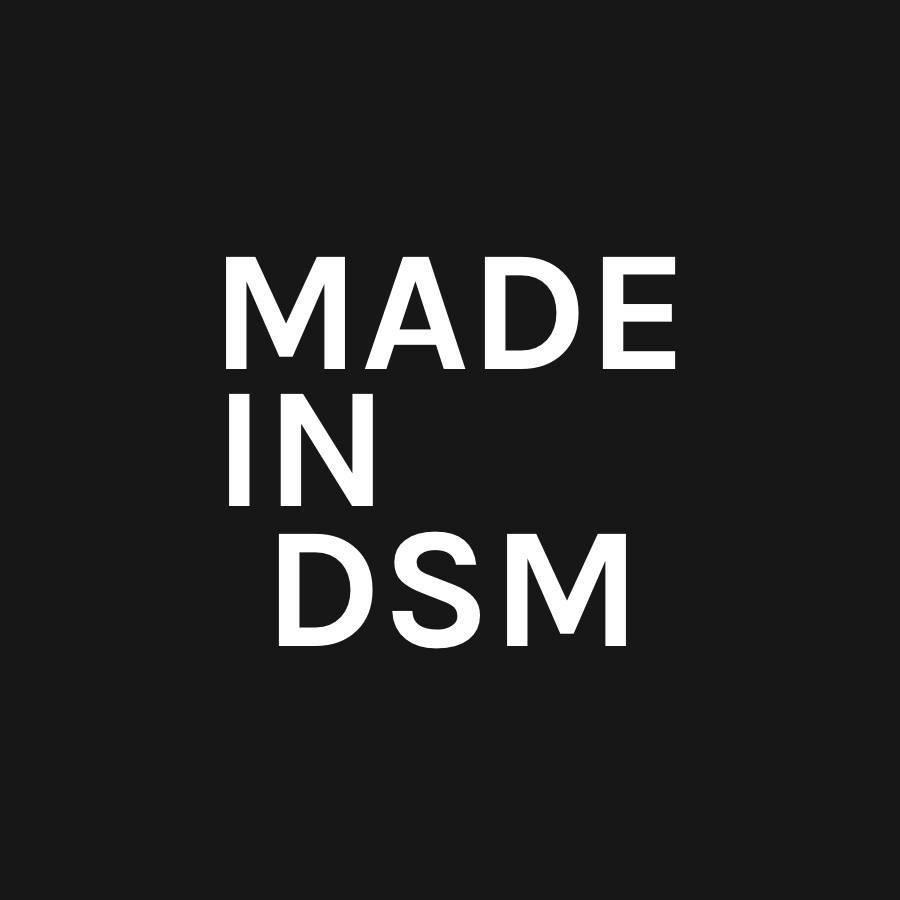 Made in DSM