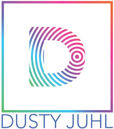 Dusty Juhl Brand Design