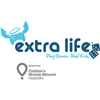"Extra Life is a 24-hour video game marathon and fundraiser of more than $40 million for medical research and treatment at Children's Miracle Network Hospitals. ""ESA Foundation just threw their arms around this Foundation when we were still in our infancy and helped us grow our team.""  - Jeromy Adams, Founder, Extra Life"