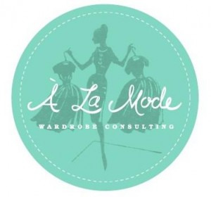 a la mode wc logo