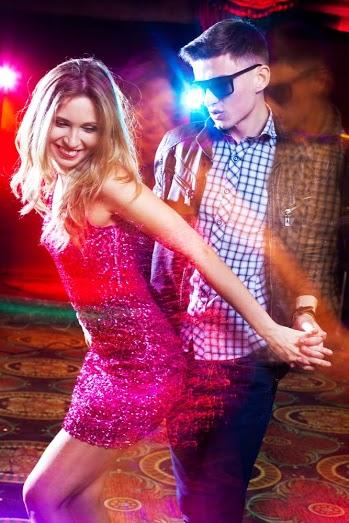 Miami Dancing