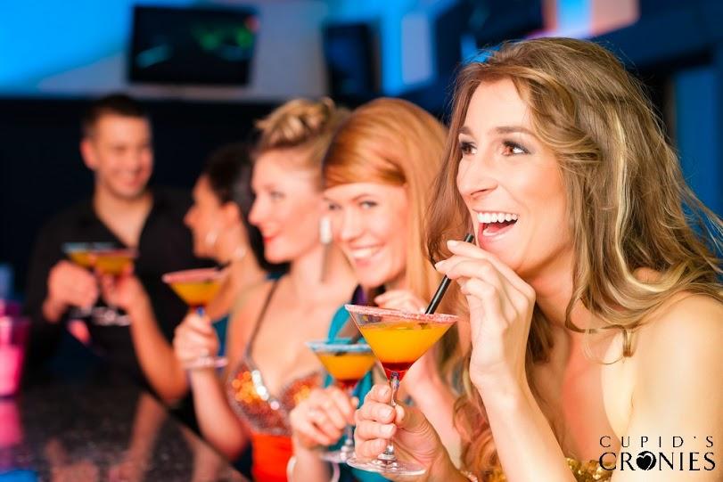 Minneapolis cougar bars