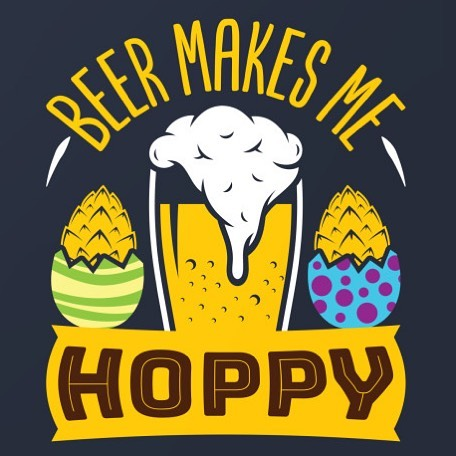 Hoppy Easter everyone!! 😉🐰 We are OPEN today normal hours: 12-7! Bring the whole family (since the brewery is kid friendly) and enjoy Easter with us 🤩 . . . . . #rockwellbrewery #frederickbeer #frederickmd #downtownfrederick #beerwell #hoppyeaster #eastersunday