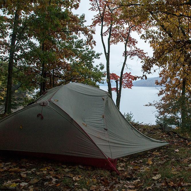MSR Freelite Tent