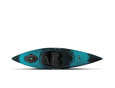 Kayaks + Paddling Gear — Allegheny Outfitters