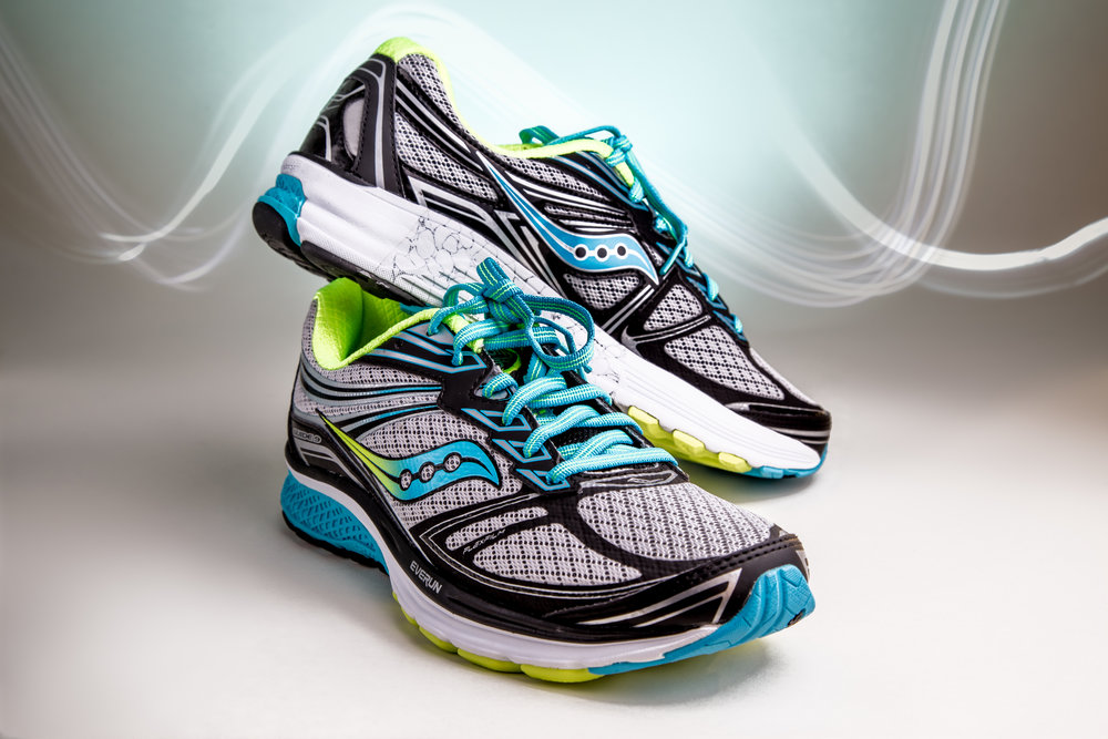 Saucony Running Sneakers