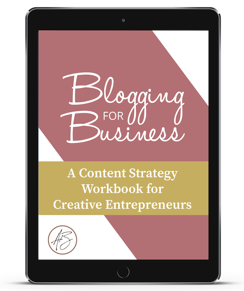blogging for business-ipad-transparent small