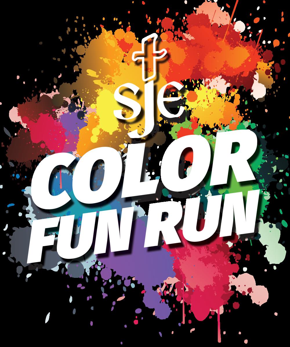SJE Color Fun Run Logo.png