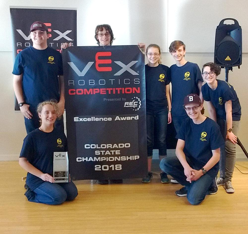 Alumni Robotics