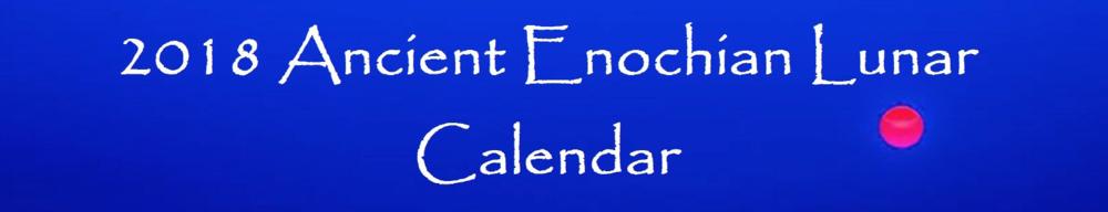 Click Above for Access to Enochian Calendar