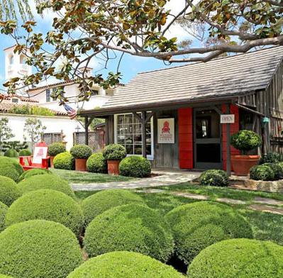 Tenant Gallery San Ysidro Village The Best of Montecito