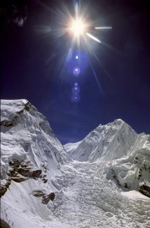 1979 North Buttress, Nuptse - Exhibition Print 2.jpg